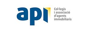 Colegio de Agentes inmobiliarios de cataluña